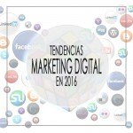 Tendencias marketing digital en 2016
