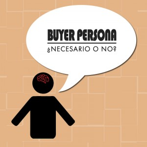 buyer customer persona análisis del consumidor