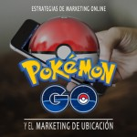 Aumenta tu marketing de ubicación con Pokemon Go