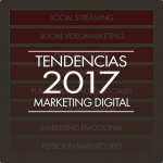 Tendencias marketing digital 2017
