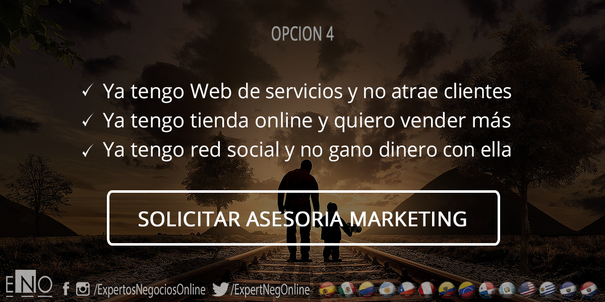 Asesoría Marketing Digital