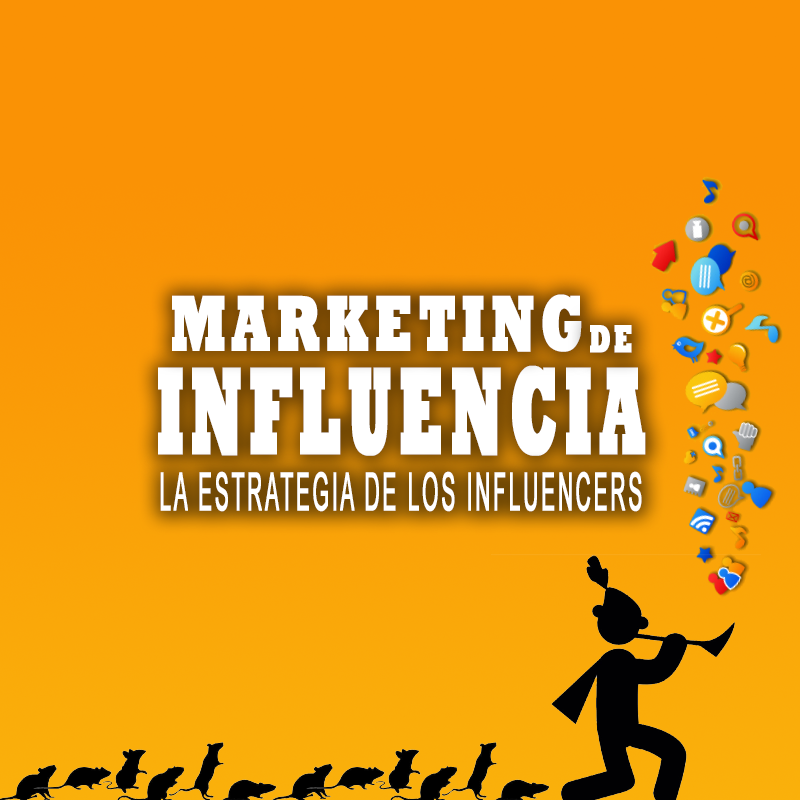 marketing de influencia
