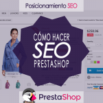 SEO ON PAGE. Fichas de productos Prestashop