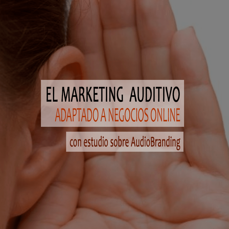 Marketing auditivo | audio branding