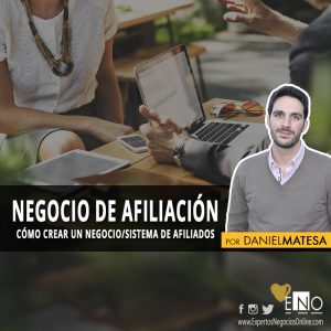 Programas y ejemplos de marketing de afiliados en Internet