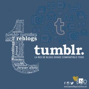qué es tumblr, para qué sirve y cómo funciona