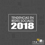 Tendencias en Social Media para 2018