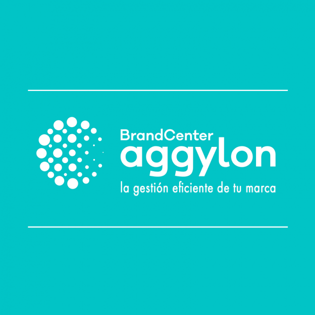 Aggylon BrandCenter