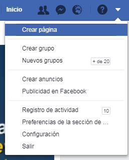 Marketing en facebook | tienda facebook