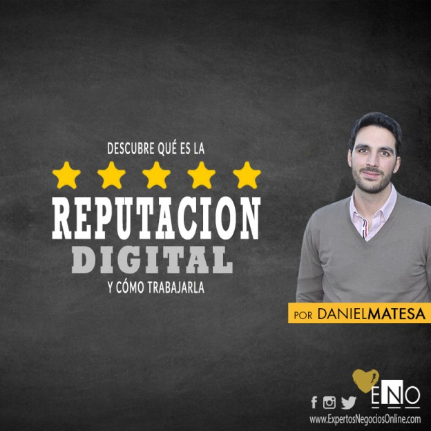 Reputación digital online