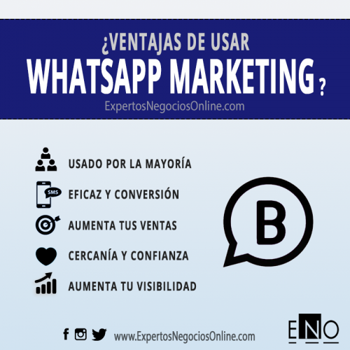 ventajas whatsapp business - ventajas whatsapp marketing