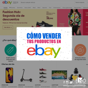 Cómo vender en ebay con Prestashop, WordPress & WooCommerce