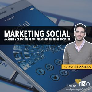 Marketing social | estrategia en redes sociales