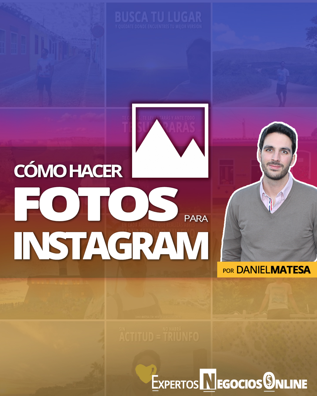 Cómo hacer fotos para Instagram | Tips, Apps y tipos de fotos para Instagram