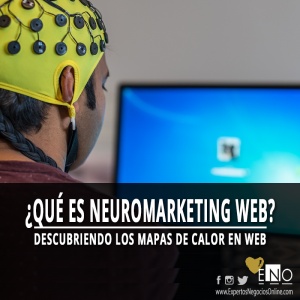 Eye Tracking Neuromarketing || Mapas de calor web