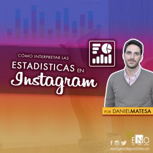 Cómo ver las estadísticas de Instagram e interpretarlas | app para feed o stories
