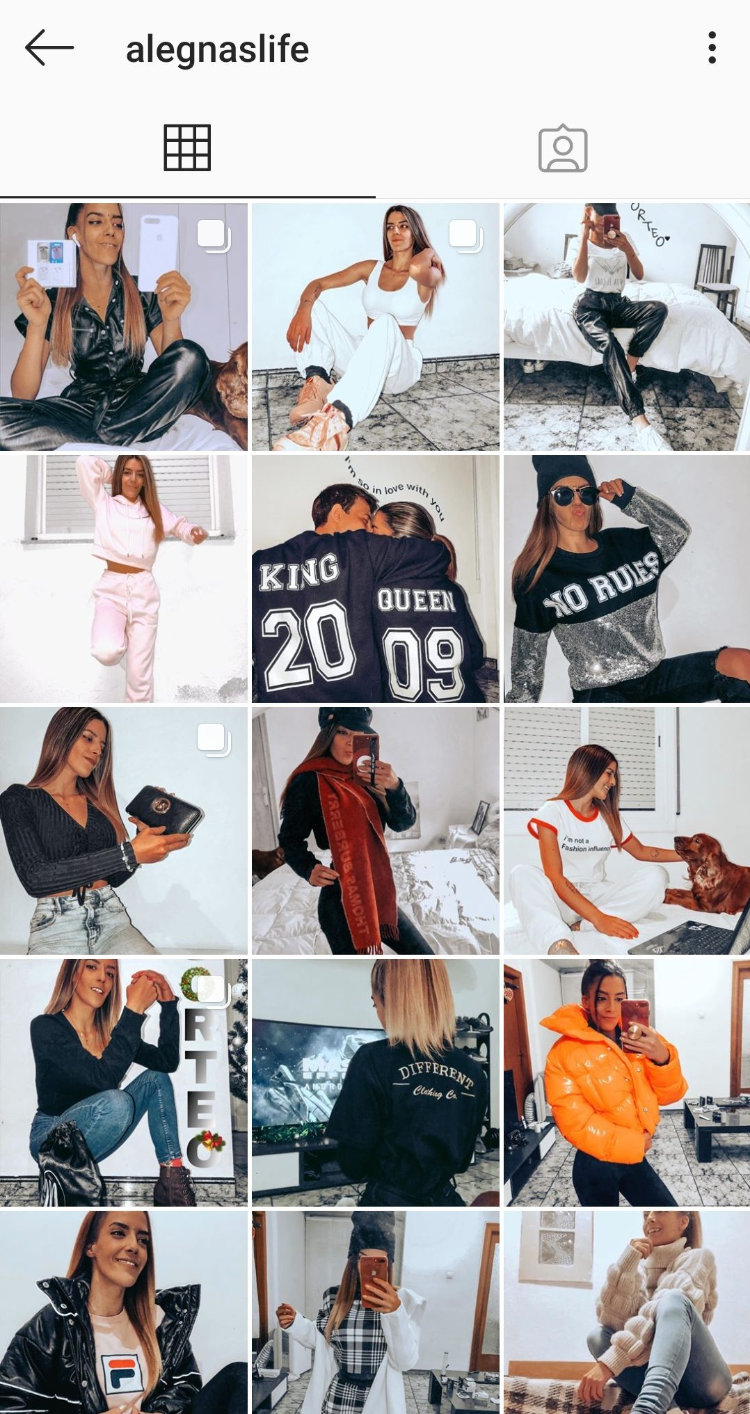 Tendencias de Instagram en 2020 - microinfluencer elgnaslife