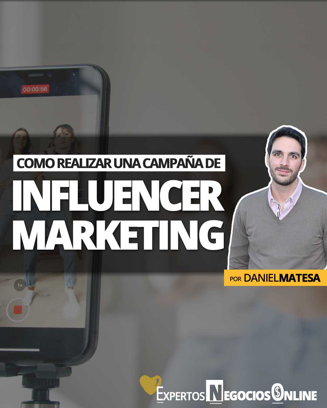 marketing de influencia | marketing de influencers