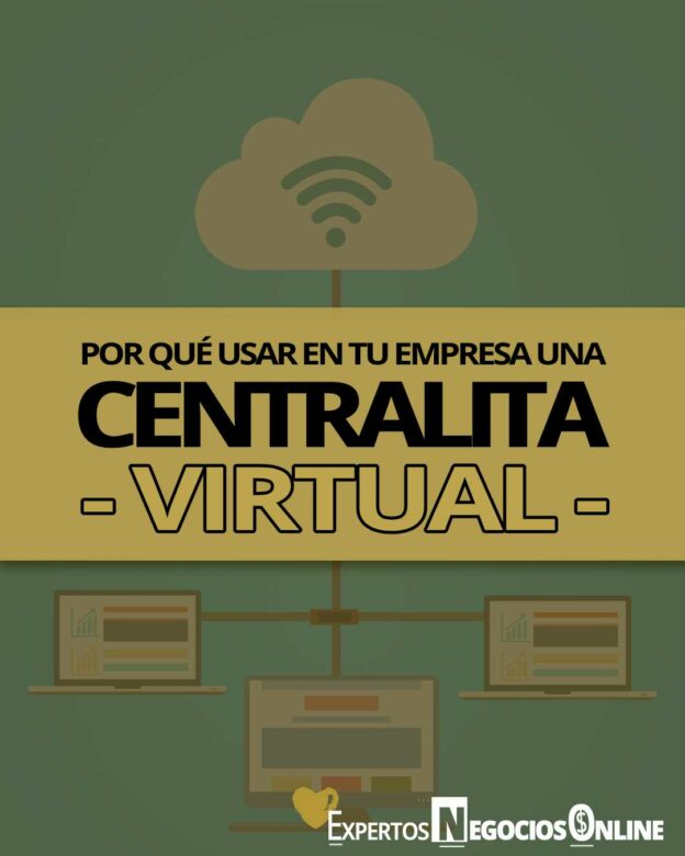 que es una centralita virtual - beneficios